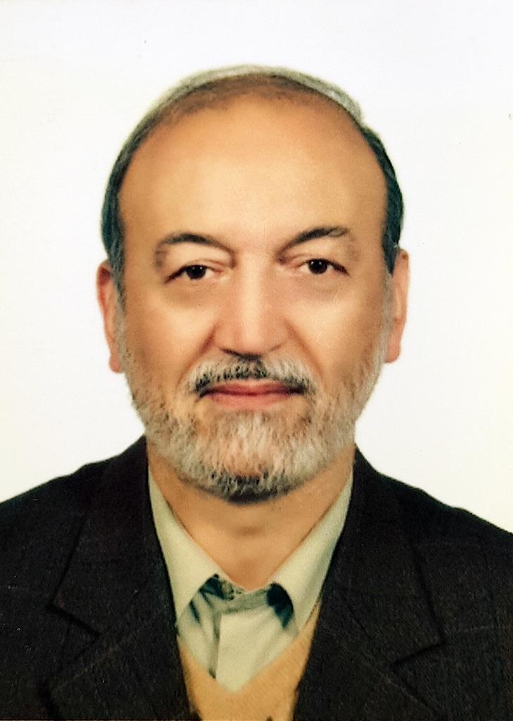 دکتر حسین جلالی